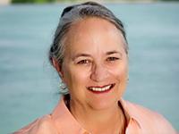 Dr. Kellie Dixon