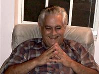 Dr. Ernest Estevez